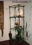 Wrought Iron Belgrade - Shelves_4
