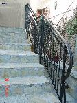 Wrought Iron Belgrade - Staircases_30