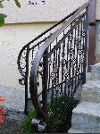 Wrought Iron Belgrade - Staircases_25