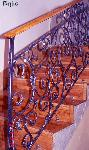 Wrought Iron Belgrade - Staircases_24