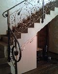 Wrought Iron Belgrade - Staircases_44