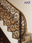 Wrought Iron Belgrade - Staircases_23