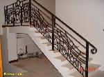 Wrought Iron Belgrade - Staircases_26
