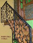 Wrought Iron Belgrade - Staircases_1