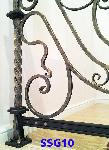 Wrought Iron Belgrade - Staircases_49