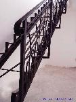 Wrought Iron Belgrade - Staircases_21