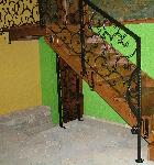 Wrought Iron Belgrade - Staircases_56