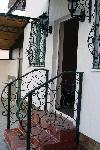 Wrought Iron Belgrade - Staircases_18