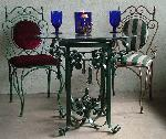 Wrought Iron Belgrade - Tables and chairs_15