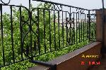 Wrought Iron Belgrade - Terraces_9