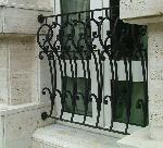 Wrought Iron Belgrade - Terraces_33