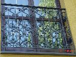 Wrought Iron Belgrade - Terraces_22