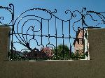 Wrought Iron Belgrade - Terraces_5