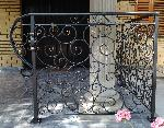 Wrought Iron Belgrade - Terraces_35